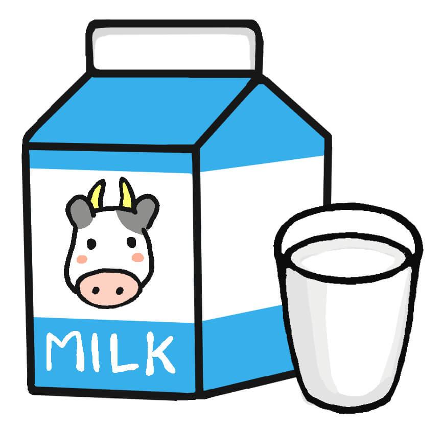 牛乳のダイエット効果