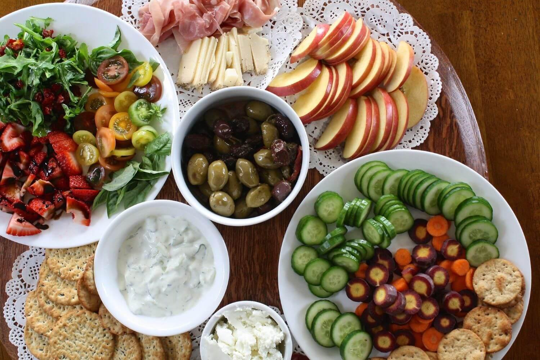 ダイエット お昼ごはん