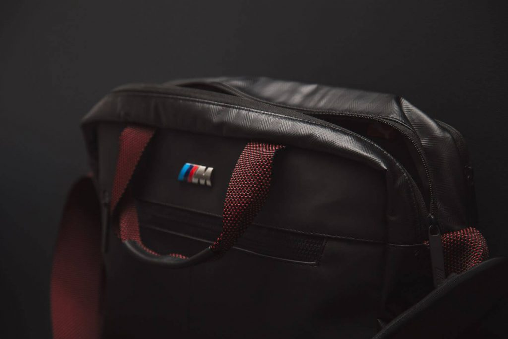 おしゃれなジム専用のバッグ一例