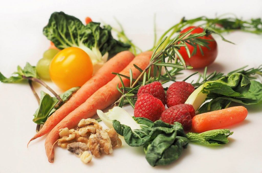 正月太りをリセットするのに効果的な食材