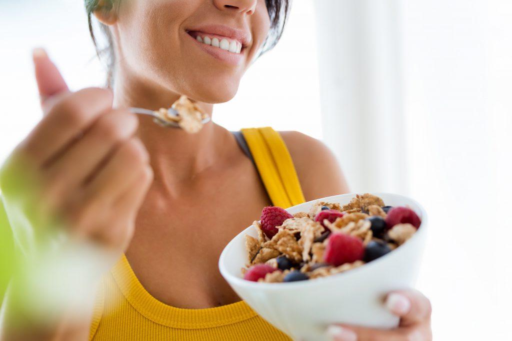 ストレスを溜めない食事のコツ4選!