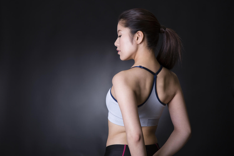 筋トレと筋肉痛