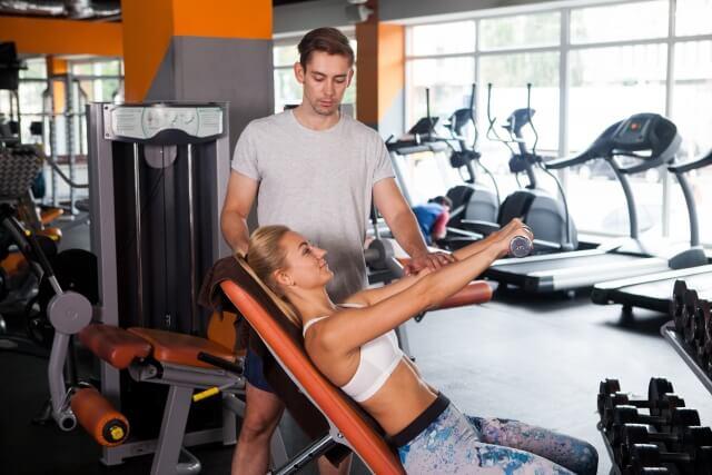 なぜ筋トレ後の筋肉痛はあとからくるのか