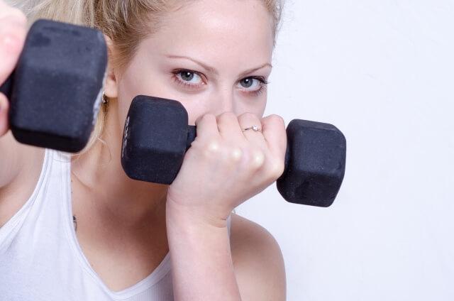 筋肉痛があるときに筋トレをしていいのか
