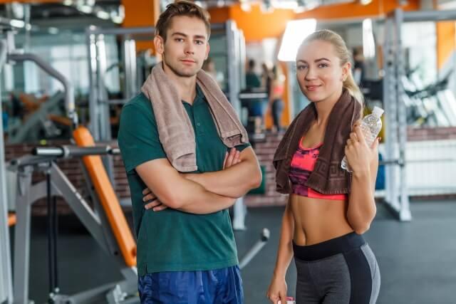 筋トレ後の筋肉痛を早く回復させる方法
