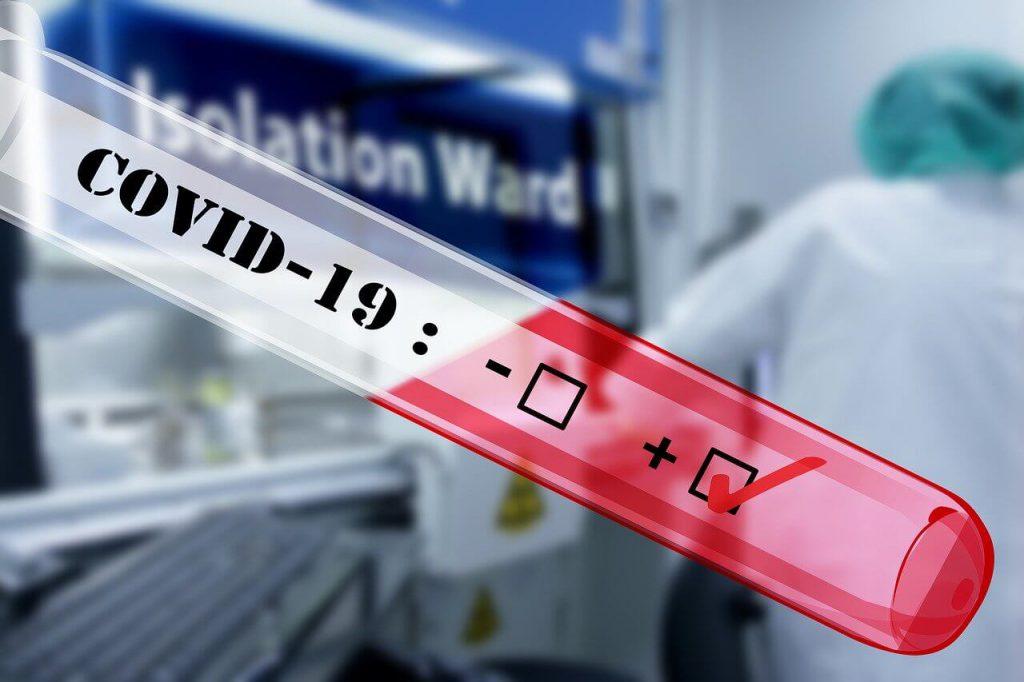 免疫力による新型コロナウイルスの予防