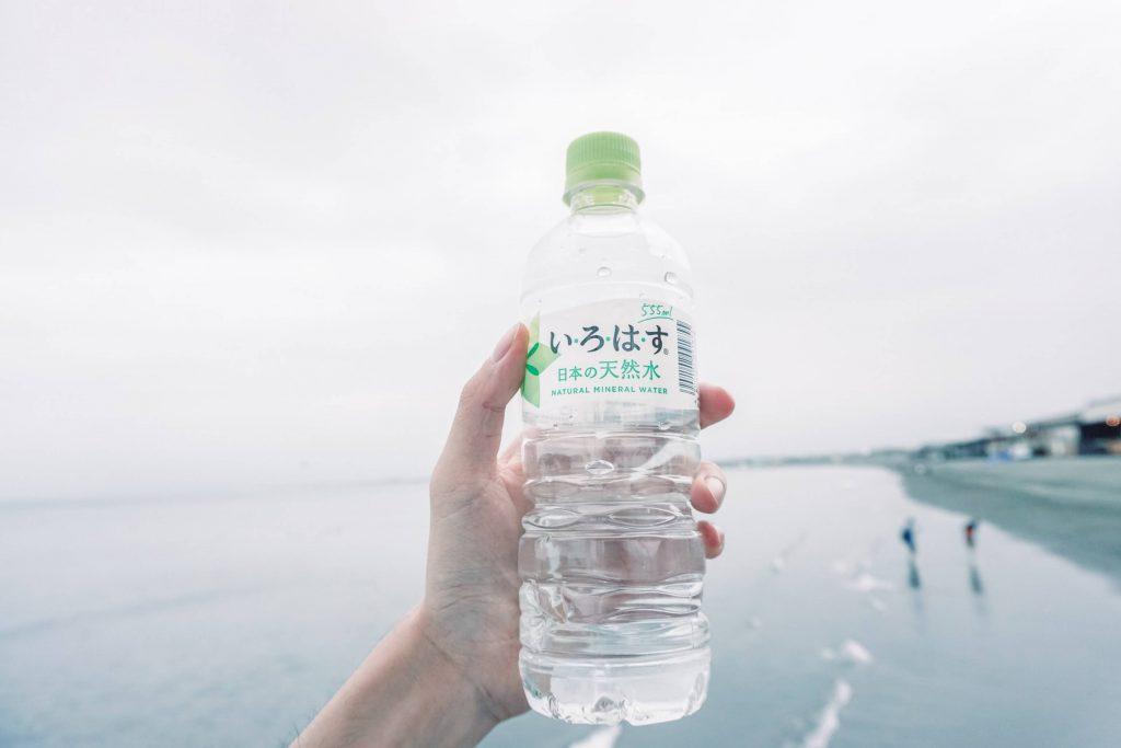 こまめに水分をとって基礎代謝を上げよう