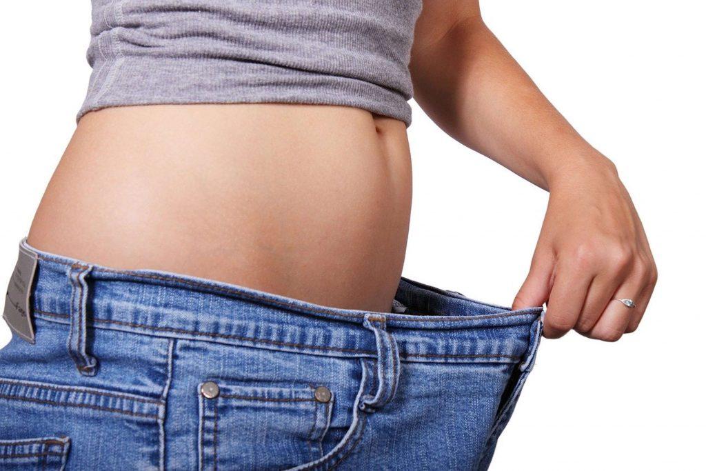 太りやすく、痩せにくい体は基礎代謝が原因