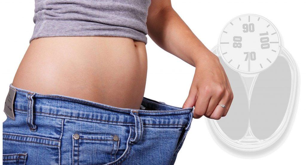 ダイエット・筋トレ用には体組成計を買おう