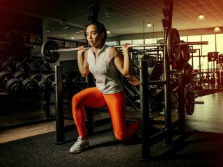40代女性のための筋トレ方法!自宅で時間をかけずに体を引き締める