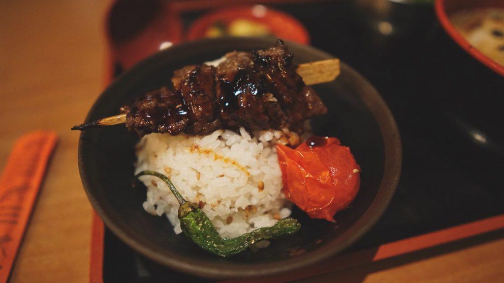 白米 ご飯 和食