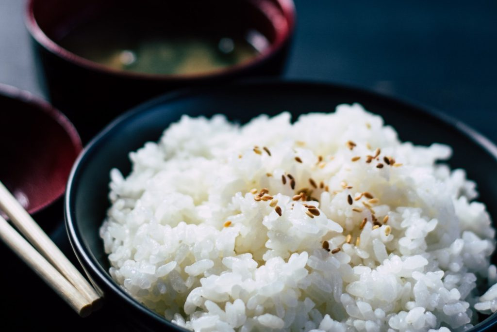 白米 ご飯
