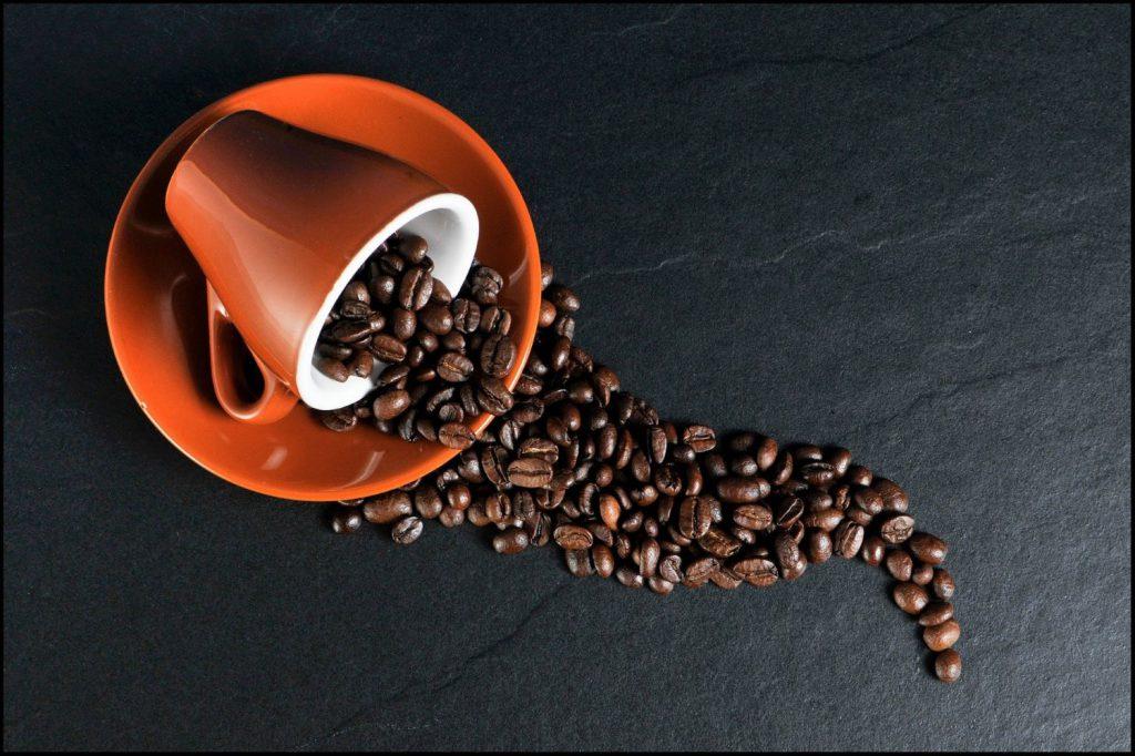 おすすめのバターコーヒーの材料