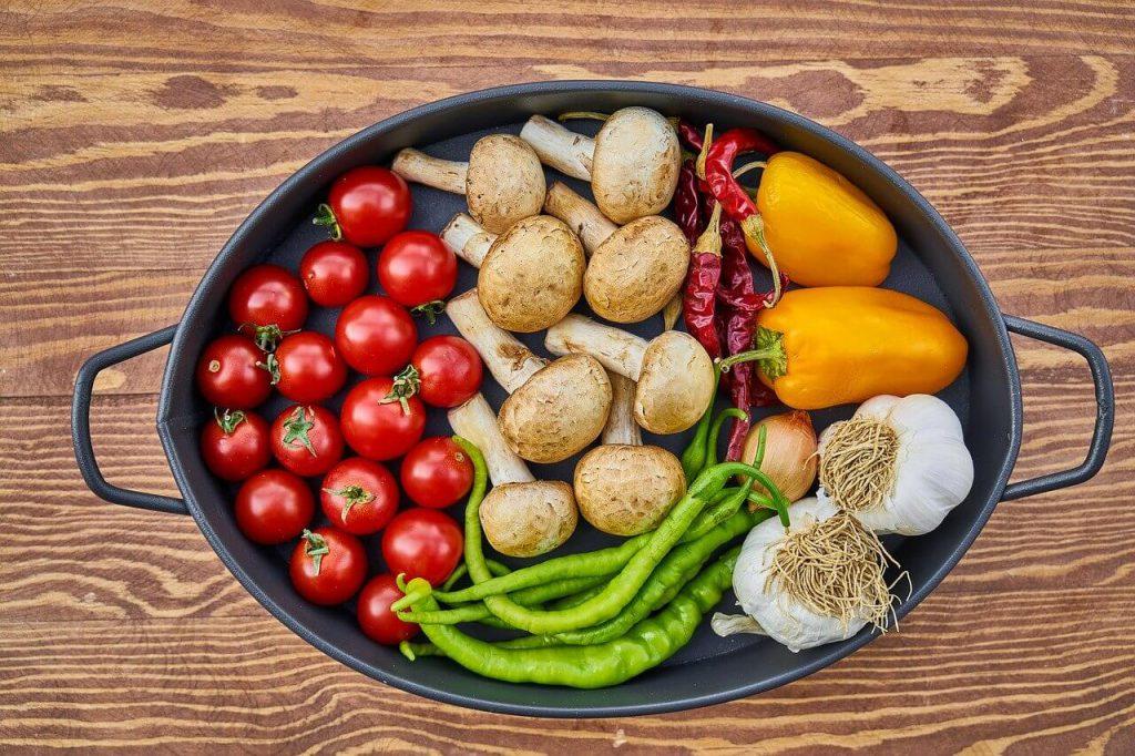 料理 野菜 作り置き