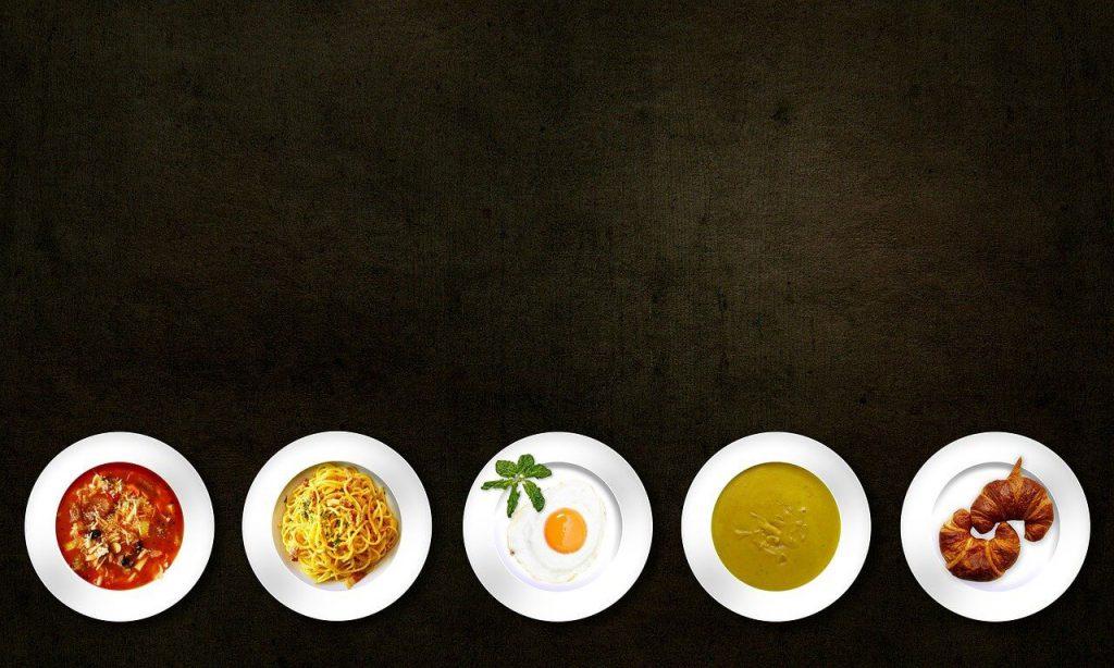 料理 ダイエット
