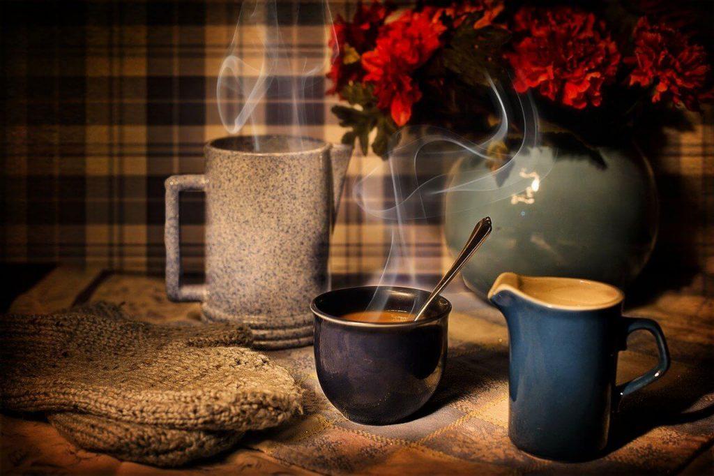 コーヒー、作り方