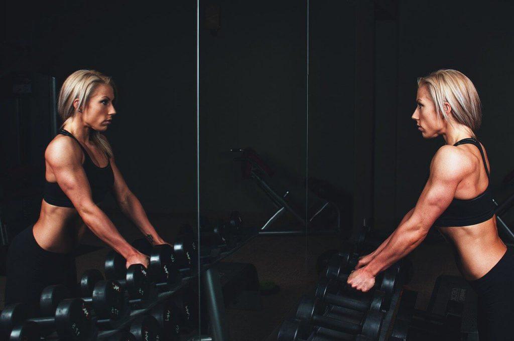 ダイエット、筋トレ、筋肉、代謝